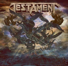 Testament - The Formation Of Damnation (Digipak