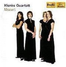 Mozart - Quartets Vol 1