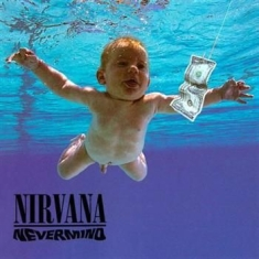 Nirvana - Nevermind - Remastered