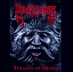 Massacre - Tyrants Of Death
