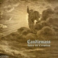 Candlemass - Tales Of Creation (2 Cd)