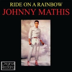 Mathis Johnny - Ride On A Rainbow