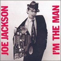 Joe Jackson - I'm The Man in the group CD / Pop at Bengans Skivbutik AB (674320)