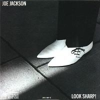 Joe Jackson - Look Sharp