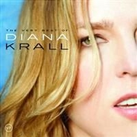 Diana Krall - Very Best Of in the group Julspecial19 at Bengans Skivbutik AB (675026)