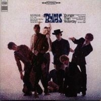 Byrds - Younger Than Yesterd
