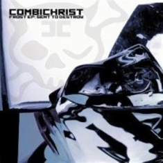 Combichrist - Frost Ep Sent To Destroy