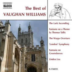 Vaughan Williams - Best Of