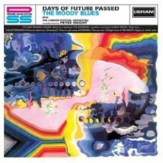 Moody Blues - Days Of Futured Passed