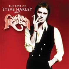 Steve Harley & Cockney Rebel - The Best Of Steve Harley & Coc