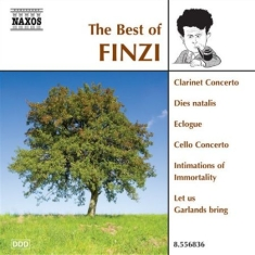 Finzi - Best Of