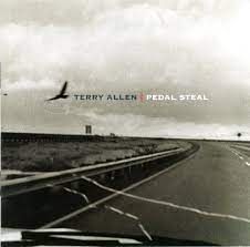 Allen Terry - Pedal Steal