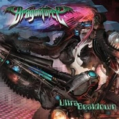 Dragonforce - Ultra Beatdown - Special Edition