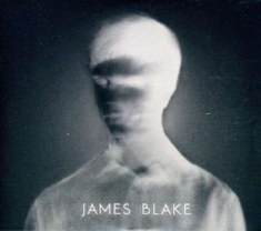 James Blake - James Blake + Enough Thunder