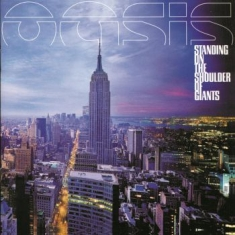 Oasis - Standing On The Shoulder Of...