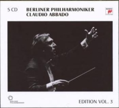 Claudio Abbado - Edition Vol. 3