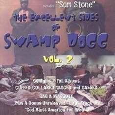 Swamp Dogg - Excellent Sides Of Vol. 2
