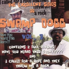Swamp Dogg - Excellent Sides Of Vol. 3