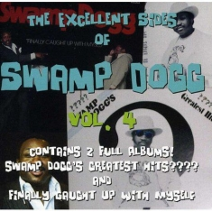 Swamp Dogg - Excellent Sides Of Vol. 4