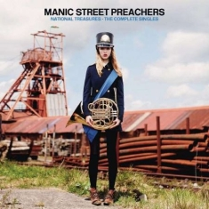 Manic Street Preachers - National Treasures - The Complete S