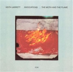 Jarrett, Keith - Invocations / The Moth And The Flam