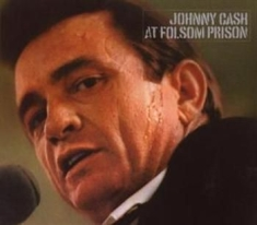 Cash Johnny - At Folsom Prison Legacy Edt.