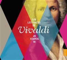 Vivaldi - In Search Of