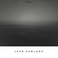 Dowland, John - In Darkness Let Me Dwell in the group CD / Klassiskt at Bengans Skivbutik AB (682792)