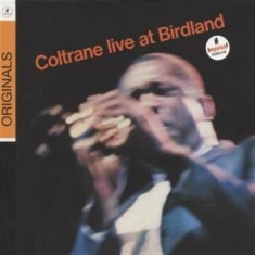 Coltrane John - Live At Birdland