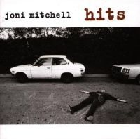 Joni Mitchell - Hits