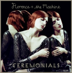 Florence + The Machine - Ceremonials - Dlx