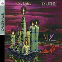 Dr John - City Lights