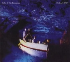 Echo & The Bunnymen - Ocean Rain [collectors Edition