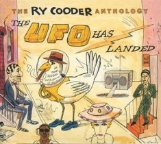 Ry Cooder - The Ry Cooder Anthology: The U