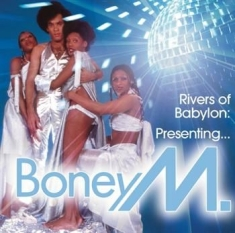Boney M - Rivers Of Babylon: Presenting