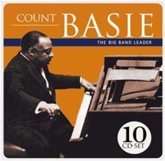 Basie Count - The Big Band Leader
