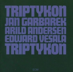 Garbarek, Jan - Triptykon