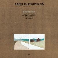 Weber, Eberhard - Later That Evening