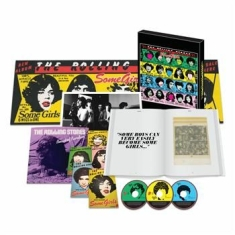 Rolling Stones - Some Girls - Super Deluxe Box Set