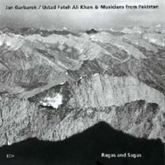 Garbarek, Jan - Ragas And Sagas