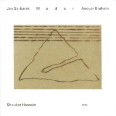 Garbarek, Jan - Madar