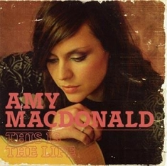 Amy Macdonald - This Is The Life - Spec Edit