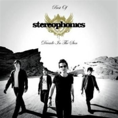 Stereophonics - Decade In The Sun - Best Of