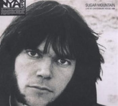 Neil Young - Sugar Mountain - Live At Cante
