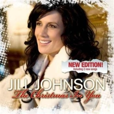 Jill Johnson - Christmas In You - New Edition