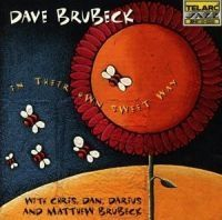 Brubeck Dave - In Their Own Sweet Way