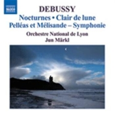 Debussy - Orchestral Works Vol 2