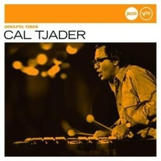 Tjader Cal - Soulful Vibes (Jazzclub)