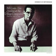 Evans Bill - Sunday At The Village Vanguard (Kee
