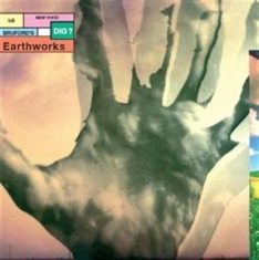 Bruford Bill & Earthworks - Dig